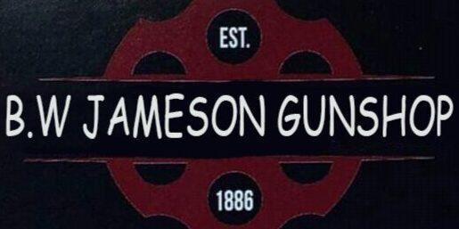 BW JAMESON GUN SHOP